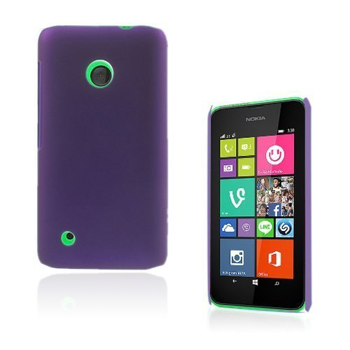 Guillou Violetti Nokia Lumia 530 Suojakuori