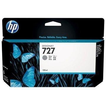 HP 727 Mustepatruuna B3P24A Harmaa