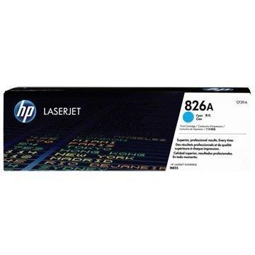 HP 826A Toner CF311A Syaani