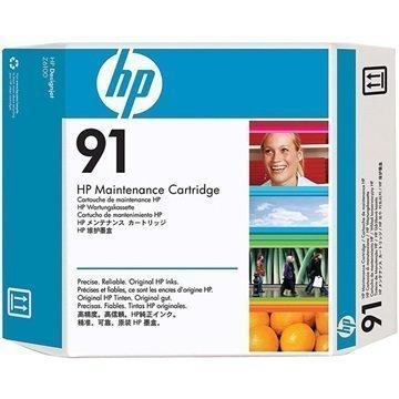 HP 91 Huoltokasetti C9518A