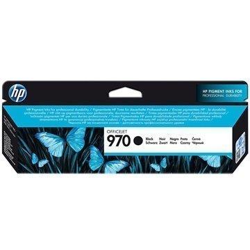 HP 970 Mustepatruuna CN621AE Musta