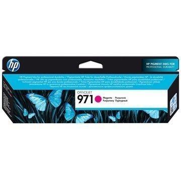 HP 971 Mustepatruuna CN623AE Magenta