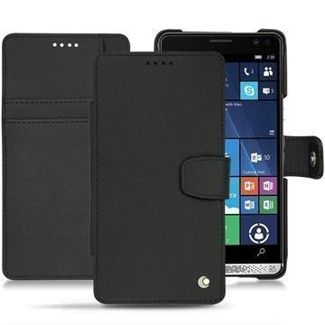 HP Elite X3 Noreve Tradition B Wallet Case Black