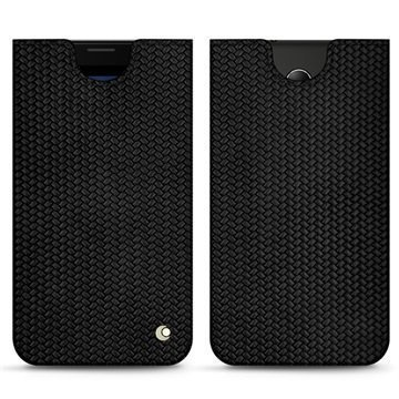 HP Elite X3 Noreve Tradition C Pouch Abaca Black