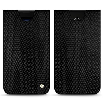 HP Elite X3 Noreve Tradition C Pouch Serpent Black