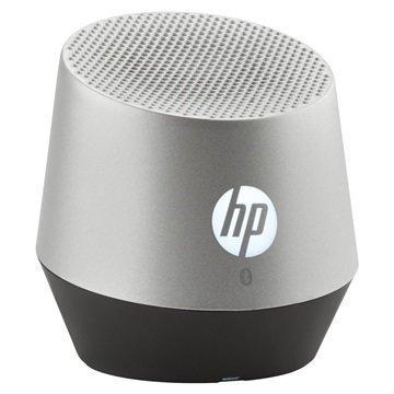 HP S6000 Kannettava Mini Bluetooth Kaiutin Hopea