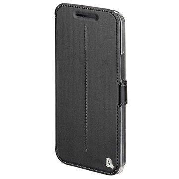HTC 10 4smarts Supremo Book Läppäkotelo Musta