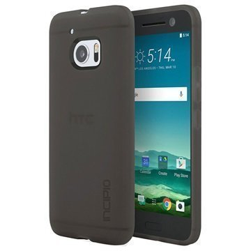 HTC 10 Incipio NGP Kotelo Musta