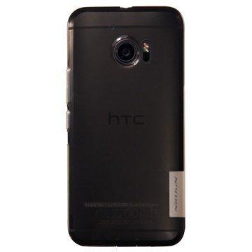 HTC 10 Nillkin Nature TPU Suojakuori Samppanja