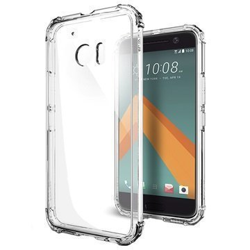 HTC 10 Spigen Crystal Shell Case Clear Crystal