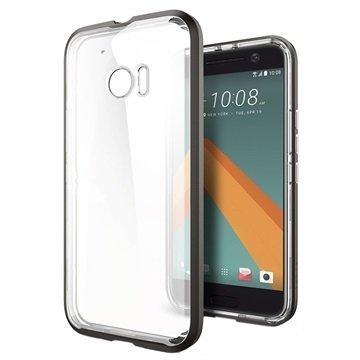 HTC 10 Spigen Neo Hybrid Crystal Kotelo Asemetalli