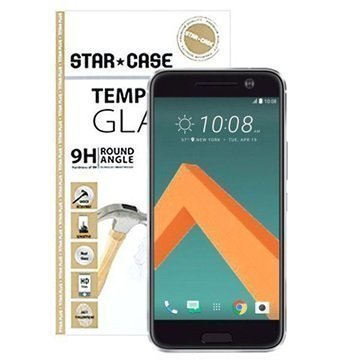 HTC 10 Star-Case Titan Plus Näytönsuojakalvo