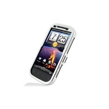 HTC Amaze 4G Metal Case Purppura