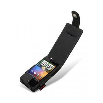 HTC Aria Tuff-Luv Leather Case