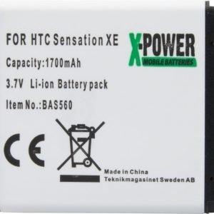 HTC BA S560 -akku