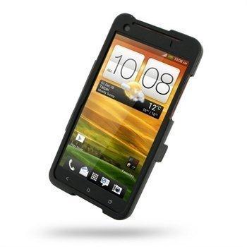 HTC Butterfly Metal Case Black