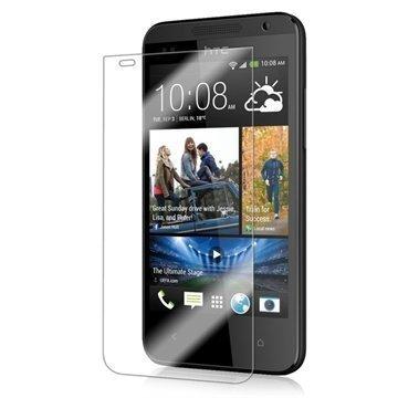 HTC Desire 300 ZAGG InvisibleSHIELD Näytönsuoja