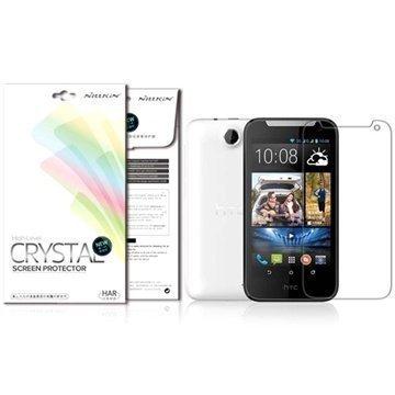HTC Desire 310 Nillkin Näytönsuoja Kirkas