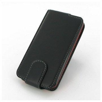 HTC Desire 310 PDair Leather Case NP3BHT31F41 Musta