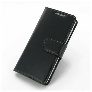 HTC Desire 610 PDair Leather Case NP3BHT61B41 Musta