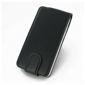 HTC Desire 610 PDair Leather Case NP3BHT61F41 Musta