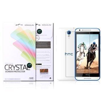 HTC Desire 620 dual sim Nillkin Näytönsuoja Kirkas