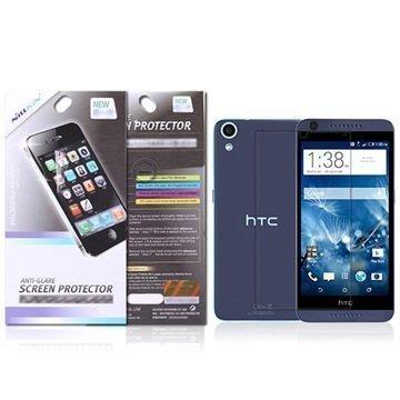 HTC Desire 626 Nillkin Näytönsuoja Häikäisemätön
