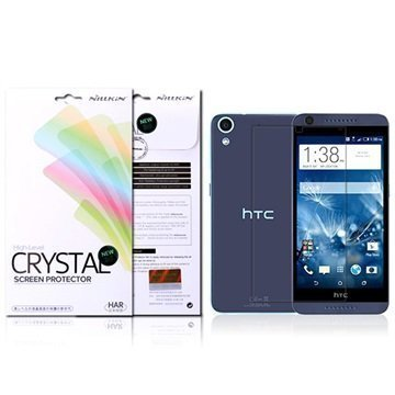 HTC Desire 626 Nillkin Näytönsuoja Kirkas