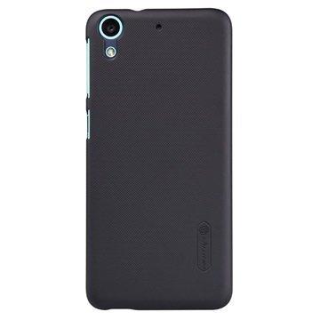 HTC Desire 626 Nillkin Super Frosted Shield Suojakuori Musta