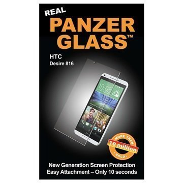 HTC Desire 816 PanzerGlass Näytönsuoja