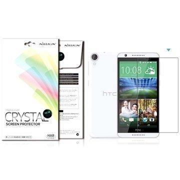 HTC Desire 820 Desire 820 dual sim Nillkin Näytönsuoja Kirkas