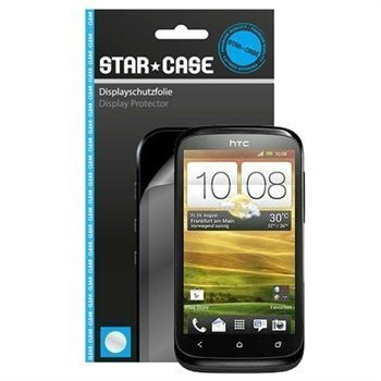 HTC Desire X Starcase Näytönsuoja Kirkas