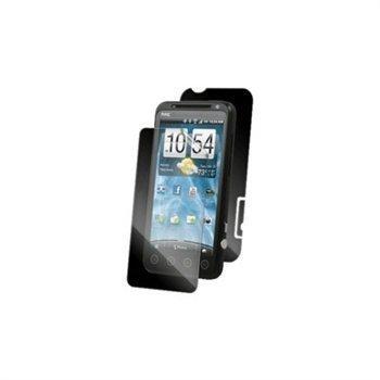 HTC Evo 3D ZAGG InvisibleSHIELD Näytönsuoja