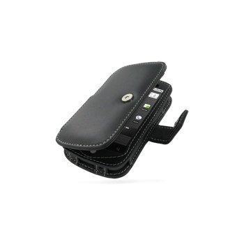 HTC Google Nexus One PDair Leather Case 3BHTNSB41 Musta