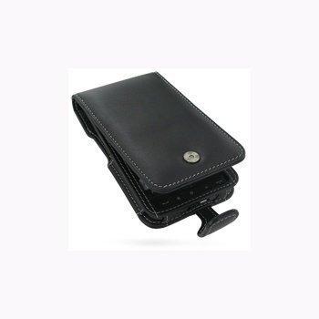 HTC HD2 PDair Leather Case 3BHTH2F41 Musta