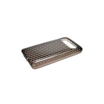 HTC HD7 StarCase TPU Case Smoke