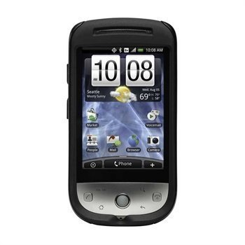 HTC Hero OtterBox Commuter Case Black
