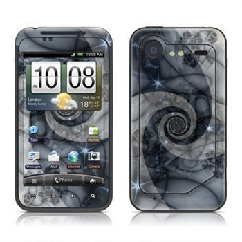 HTC Incredible S Birth of an Idea Skin