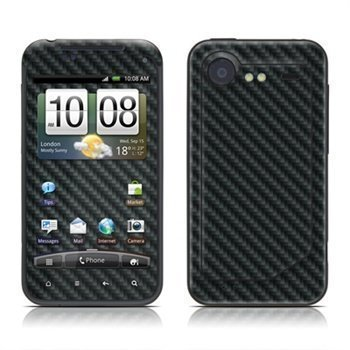 HTC Incredible S Carbon Skin