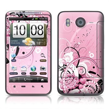 HTC Inspire 4G Her Abstraction Skin