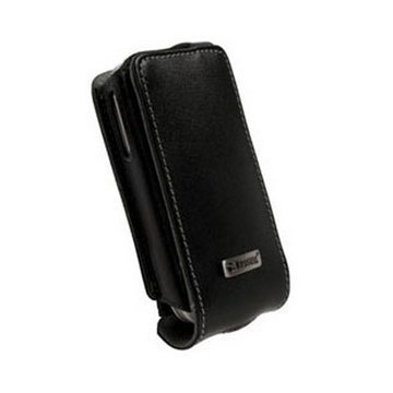 HTC Magic Krusell Orbit Flex Multidapt Leather Case