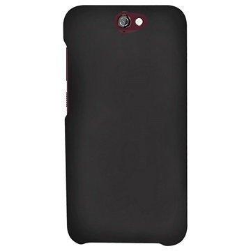 HTC One A9 Beyond Cell Protex Kova Suojakuori Musta