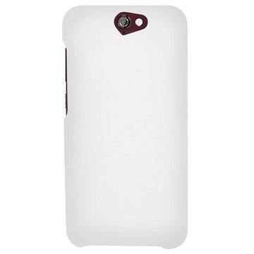 HTC One A9 Beyond Cell Protex Kova Suojakuori Valkoinen