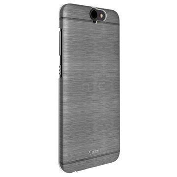 HTC One A9 Krusell Boden Kuori Läpinäkyvä