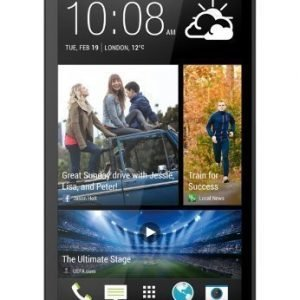 HTC One Blue Nordic