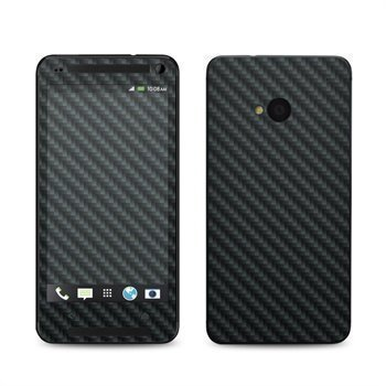 HTC One Carbon Skin