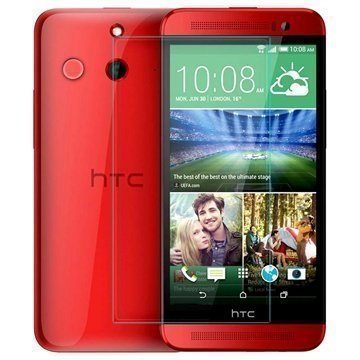 HTC One (E8) Nillkin Amazing H+ Screen Protector