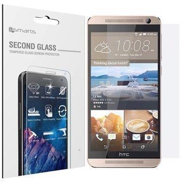 HTC One E9+ 4smarts Toinen Lasi Näytönsuoja