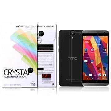 HTC One E9+ Nillkin Näytönsuoja Kirkas