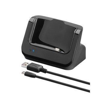 HTC One Goobay USB-Pöytälaturi
